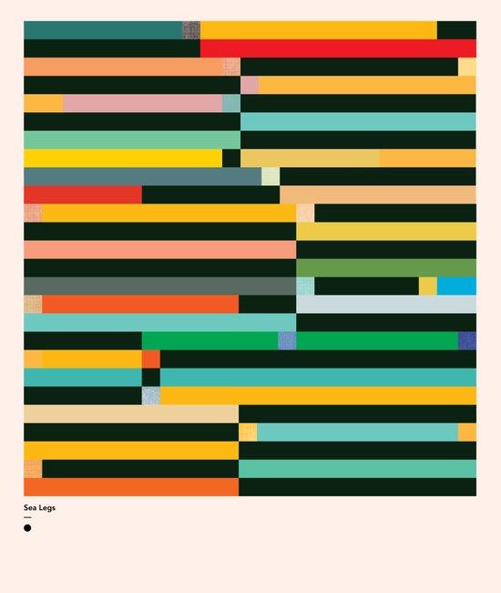 Sea Legs — Matthew Korbel-Bowers Art Print