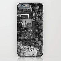 One Man's Possessions iPhone 6 Slim Case