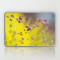Tipping Point - Flower M… Laptop & iPad Skin