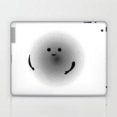Moirè Friend Laptop & iPad Skin