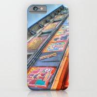 Coney Island USA Building iPhone 6 Slim Case
