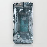 iPhone & iPod Case featuring Corridor by Graham Ferguson