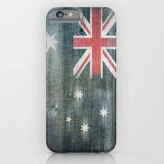 Australia iPhone 6s Slim Case