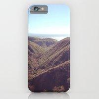 Malibu Haze iPhone 6 Slim Case
