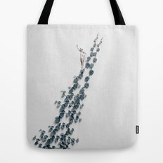 Hey, Taxi! Tote Bag