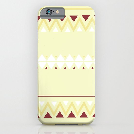 Pattern 03 iPhone & iPod Case