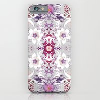 iPhone & iPod Case featuring Into The Woods by Million Dollar Design