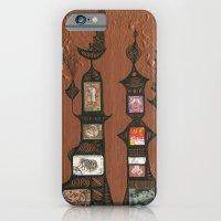 I Love You, Hundertwasse… iPhone 6 Slim Case