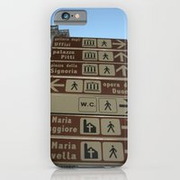 iPhone & iPod Case featuring Which Way? by AuFish92024