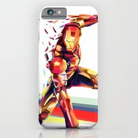 DASHED... .. . .  .   .    .     .      . iPhone 6 Slim Case