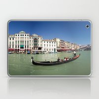 italy - venice - widescreen_600-603 Laptop & iPad Skin