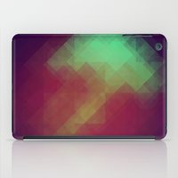 Jelly Pixel iPad Case