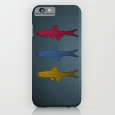 Lampanyctus Australis iPhone 6 Slim Case