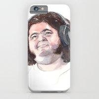 Jorge Garcia (Hurley) iPhone 6 Slim Case