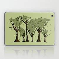 Tree World Laptop & iPad Skin