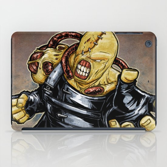 Nemesis: Resident Evil iPad Case