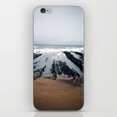 st.andrews iPhone & iPod Skin
