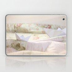Paperboats  Laptop & iPad Skin