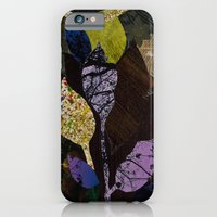 Woods iPhone 6 Slim Case