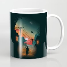 Bright Lights Mug