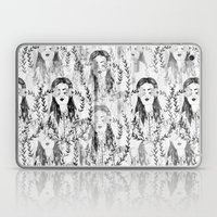 In Love With Nature Laptop & iPad Skin