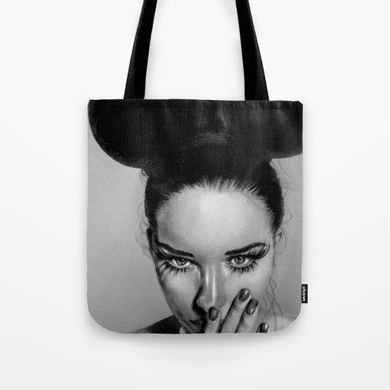 + Beauty School + Tote Bag