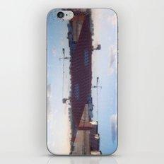 Upside Down #2 iPhone & iPod Skin