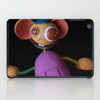 Bia Favolas iPad Case