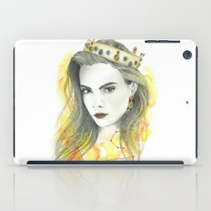 Zodiac - Leo iPad Case