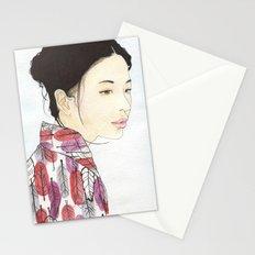 Kind Mother Stationery Cards