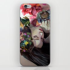 Indelible iPhone & iPod Skin