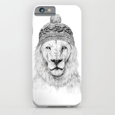 Winter is coming Slim Case iPhone 6s