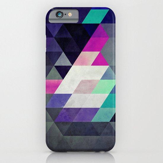 lyyt pyyk iPhone & iPod Case