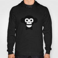 Smart Monkey Hoody