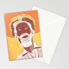 Bunny Wailer Stationery Cards