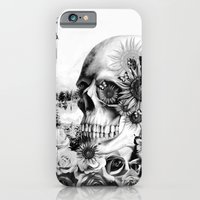 iPhone Cases featuring Reflection by Kristy Patterson Design