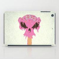 PopsiSkull iPad Case
