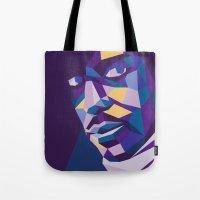 Prince Tote Bag