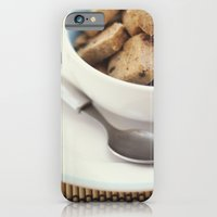 iPhone & iPod Case featuring Good morning by Irene Miravete
