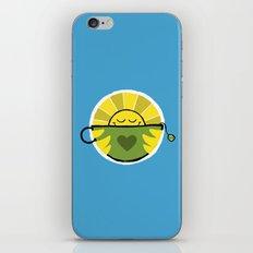 Sun Tea iPhone & iPod Skin