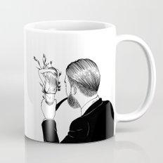 Man In Love Mug