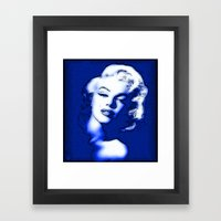 Marilyn Monroe 2 Framed Art Print