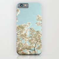 Spring Flowers iPhone 6 Slim Case