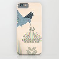 iPhone & iPod Case featuring Sunbird by Ornaart