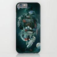 iPhone & iPod Case featuring 04:40 by Tanya_tk