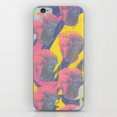 Phiclio IV iPhone & iPod Skin