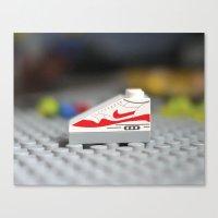 MAX100 / 024: Basic Canvas Print