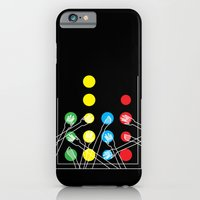 iPhone & iPod Case featuring Twister by youfor