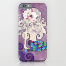 Amethyste Mermaid Slim Case iPhone 6s