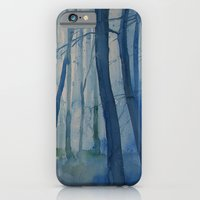 Nel bosco iPhone 6 Slim Case